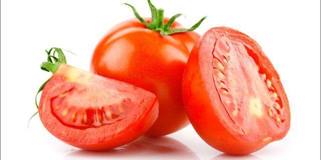 El tomate puede prevenir un infarto cerebral