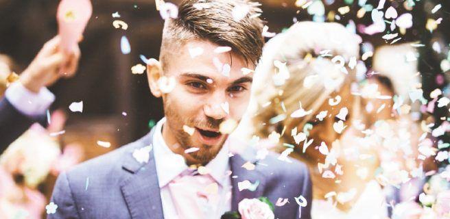 El matrimonio, ¿bueno para la salud?