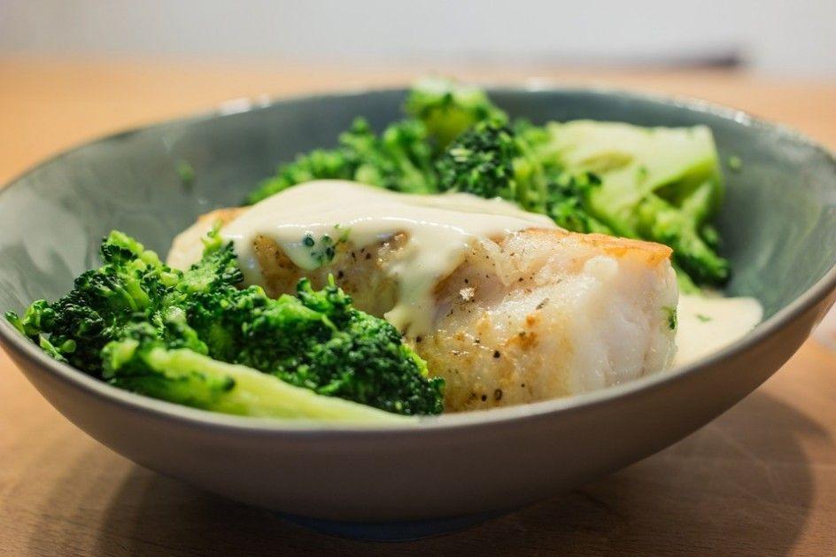 Un pescado sano es garantía de una buena nutrición