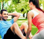 El impacto de las redes sociales sobre el ejercicio