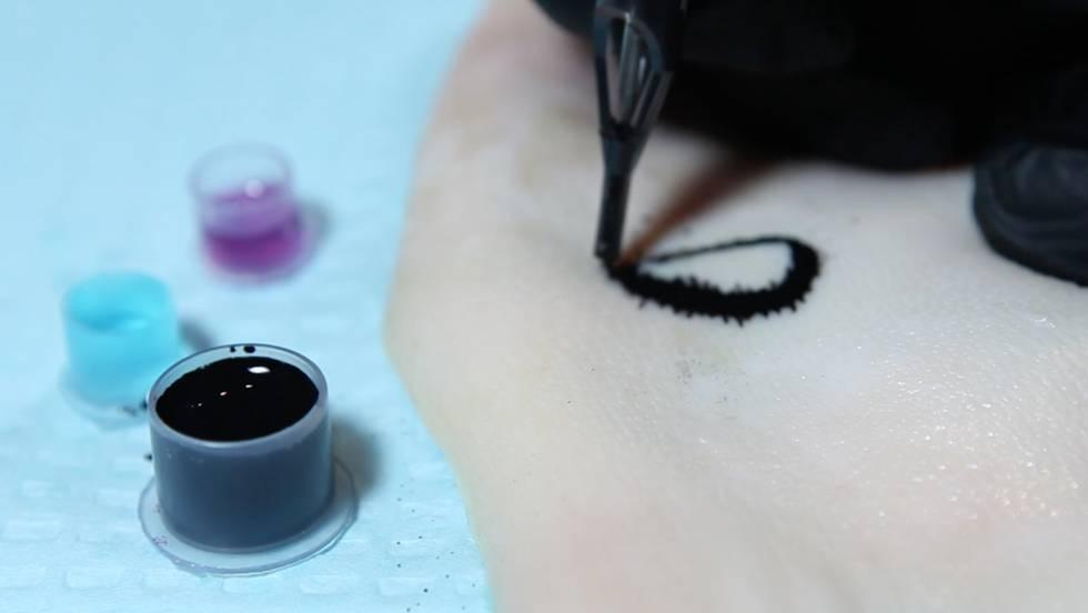 Estos tatuajes puieden mejorar la salud de los diabéticos