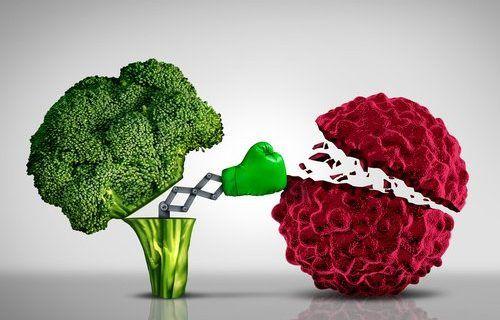 6 beneficios del brócoli para tu salud