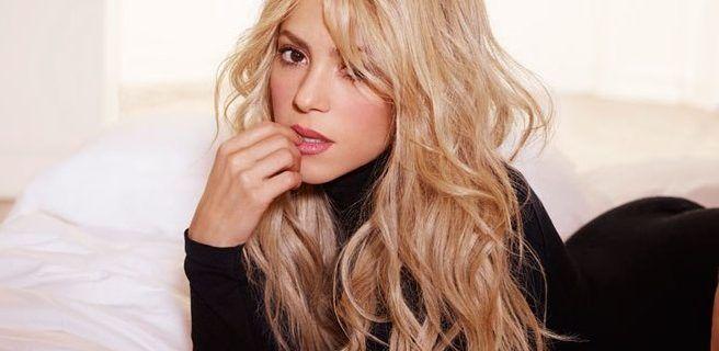 Shakira anuncia su nueva gira aún sin fechas para Latinoamérica