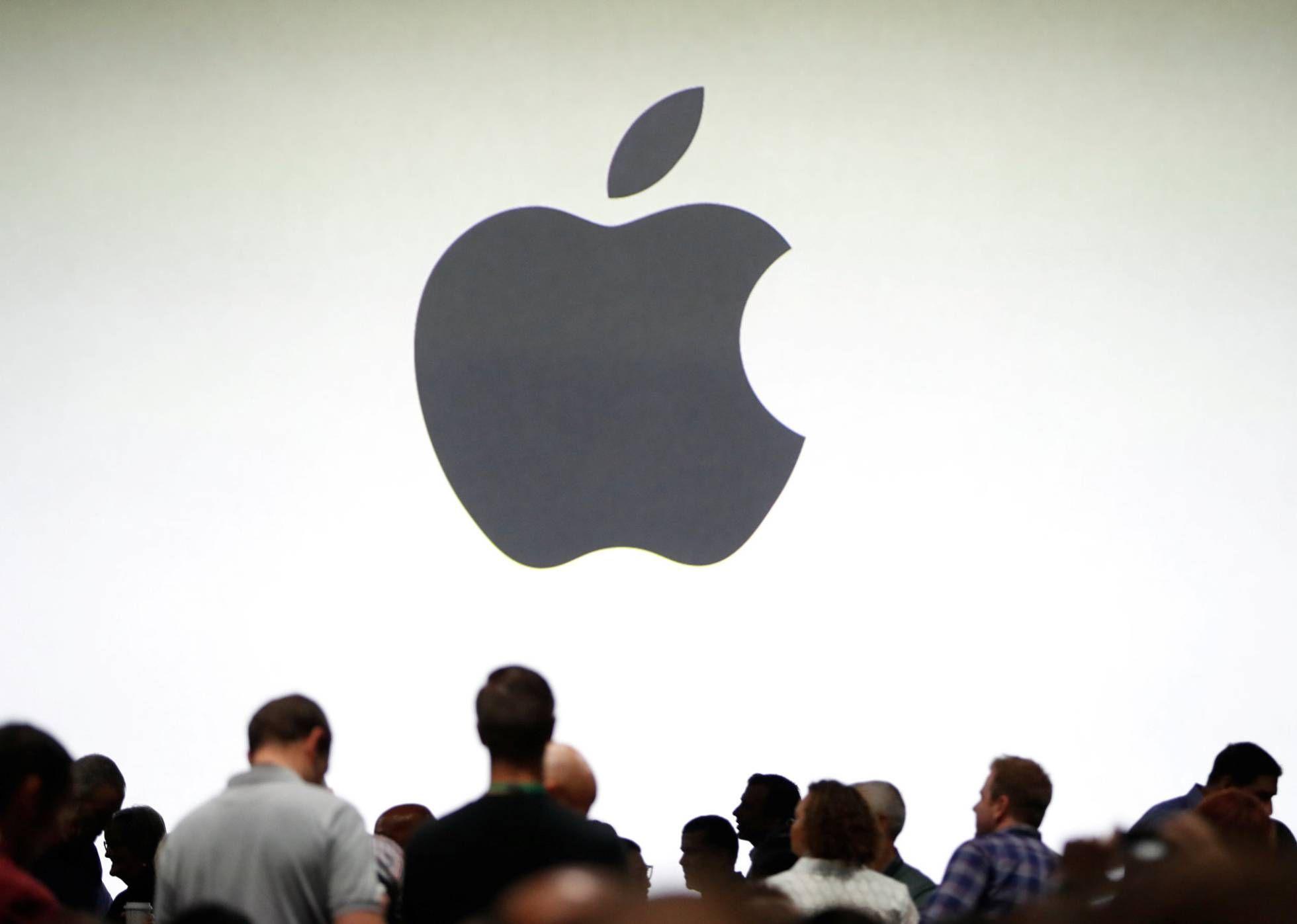 Las acciones de Apple han bajado mucho desde que se ha anunciado el Iphone8