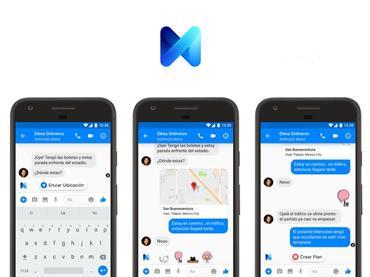 Messenger tendrá un asistente inteligente