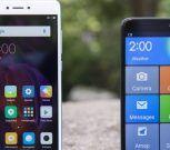 Xiaomi amplía su gama de telefonía económica con el Redmi 4X y el Redmi Note 4x