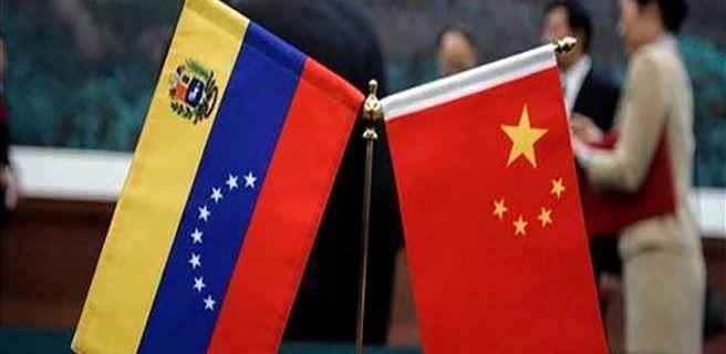 Venezuela y China alcanzan acuerdo para refinación de petróleo