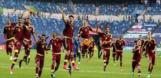 Este martes regresa a Venezuela la Vinotinto subcampeona del Mundial de fútbol Sub-20