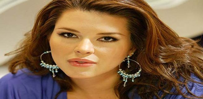 Alicia Machado criticó a Cristiano Ronaldo por como eligió ser padre