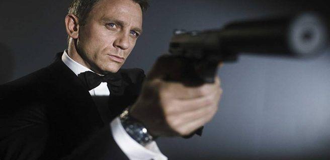 Daniel Craig volverá a ser James Bond