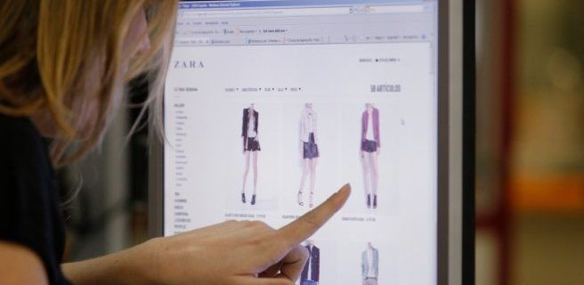 La moda más cerca de la ciencia ficción en Innovation Fashion Forum