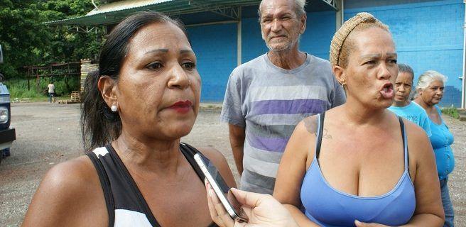 Comunidad Jabillal protesta por falta de Clap