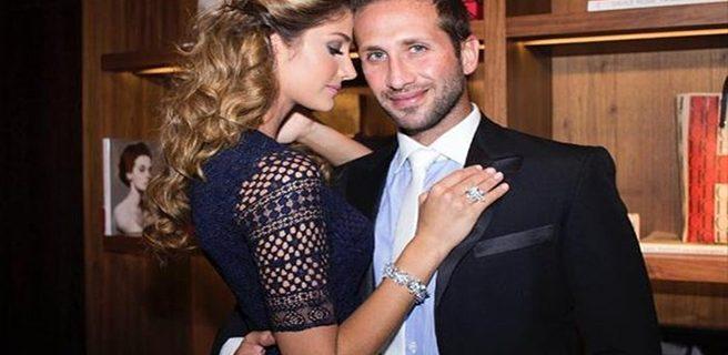 ¿Mariam Habach dejó a su novio por infidelidad?