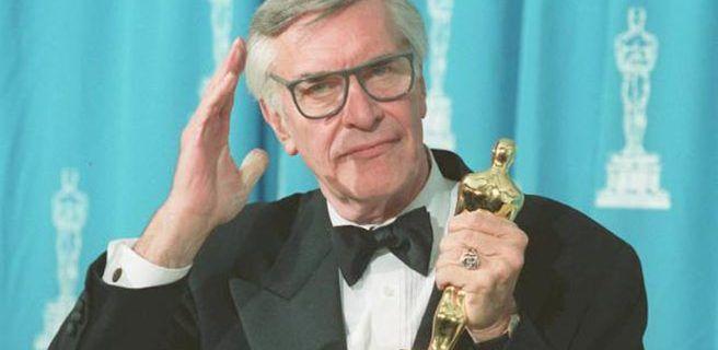 Martin Landau, ganador de un Oscar, muere a los 89 años