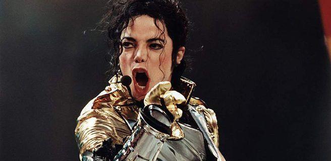 Michael Jackson vuelve para Halloween en una película de animación
