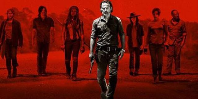 """Muere actor de """"The Walking Dead"""" tras sufrir accidente en rodaje"""