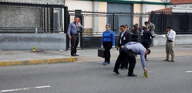 2 muertos en jornada electoral de la MUD