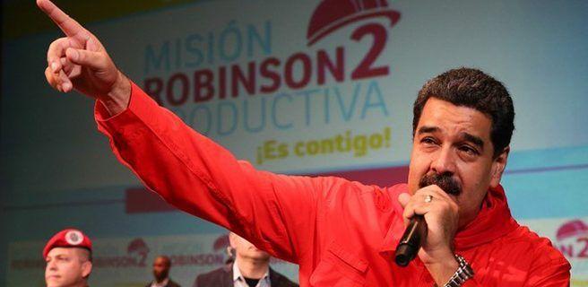 Maduro asegura que nueva Constitución impulsará mayor regulación de precios