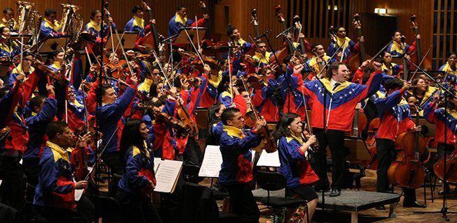 Orquesta Sinfónica de Venezuela interpretará a Tchaikovsky en Bogotá