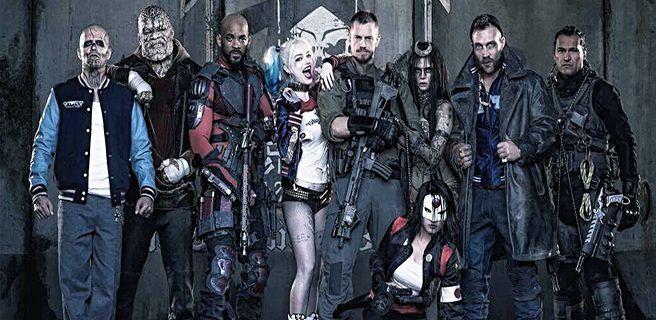 """Descubre quién es el favorito de Warner Bros para dirigir """"Suicide Squad 2"""""""