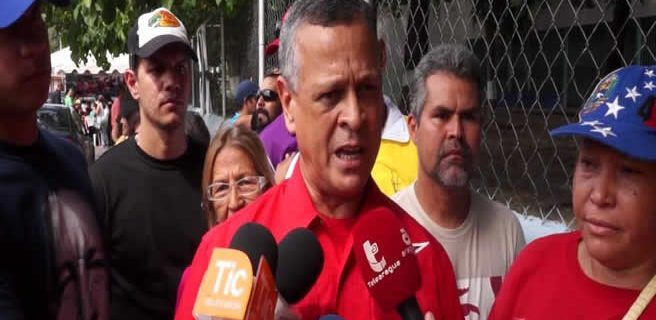 Candidatos aragüeños ratificaron alta participación en ensayo Constituyente