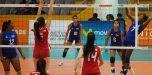 Venezuela sorprende a Argentina y va contra Brasil en final de Sudamericano de voleibol