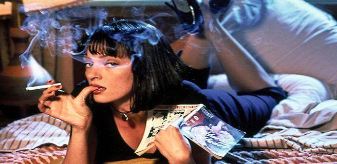 Uso del tabaco aumenta un 80% en las películas más taquilleras