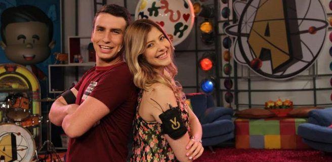 Venevisión tiene dos nuevos animadores atómicos