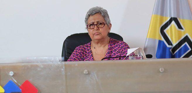 CNE cerrará centros que impidan voto por constituyentes