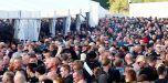 Alemania realiza el mayor concierto neonazi de los últimos años
