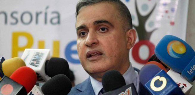 Defensor del Pueblo pide la liberación de presos con boletas de excarcelación