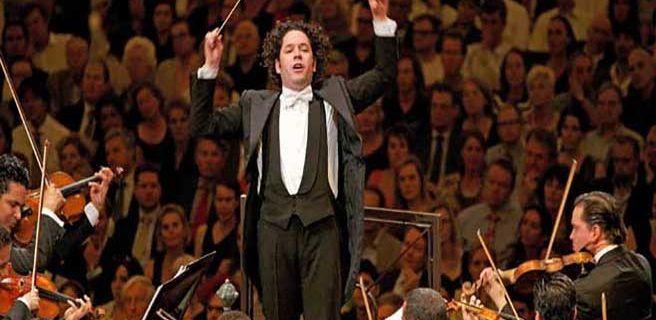 Dudamel y Orquesta Sinfónica de Venezuela posponen conciertos en Bogotá