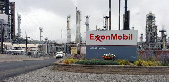 Corte de EEUU anula fallo contra Venezuela que daba $1.600 millones a Exxon Mobil
