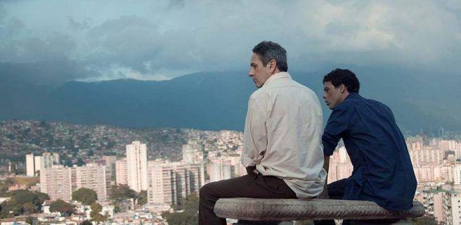 Cinta venezolana obtiene platino en Madrid