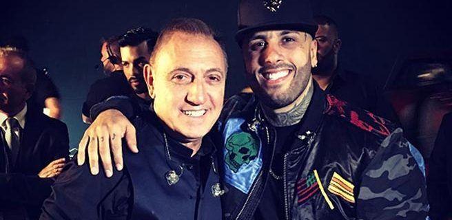 """""""No Sé Nada De Ti"""" el nuevo sencillo de Franco de Vita y Nicky Jam"""
