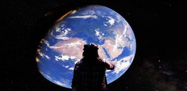 Google Earth permite mapear la deforestación amazónica