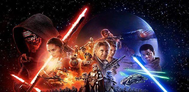 """Un consejo Jedi vigila la historia de """"Guerra de las Galaxias"""""""