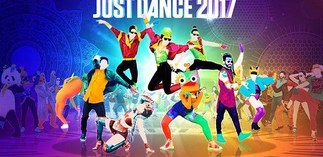 """""""Just Dance"""" ofrecerá el primer concurso de talentos basado en un videojuego"""
