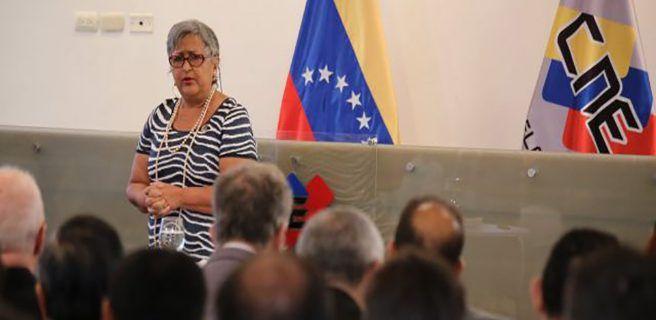 Lucena: La paz prevalecerá el 30 de julio