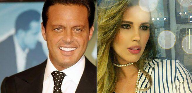Nueva novia de Luis Miguel es venezolana