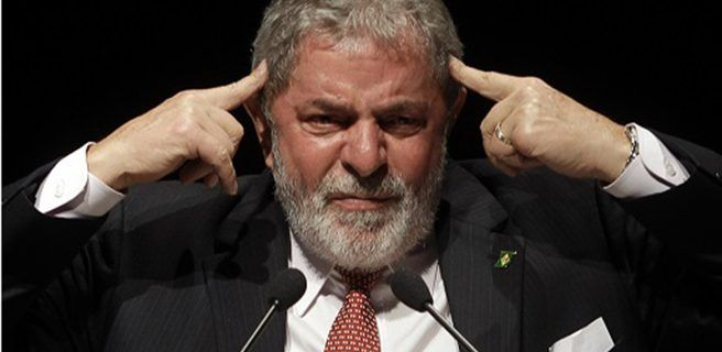 Lula afirma que está dispuesto a ser candidato presidencial tras la condena