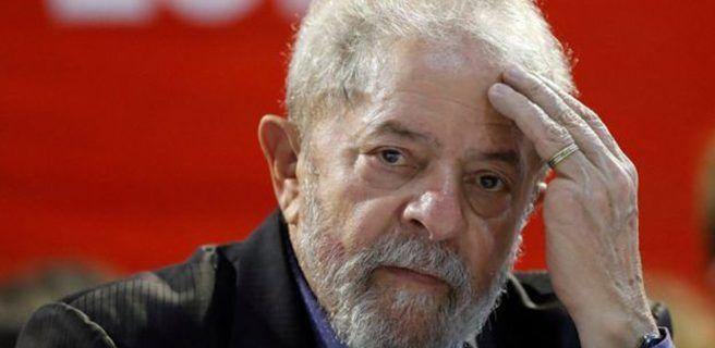 Condenan a Lula a 9 años de prisión