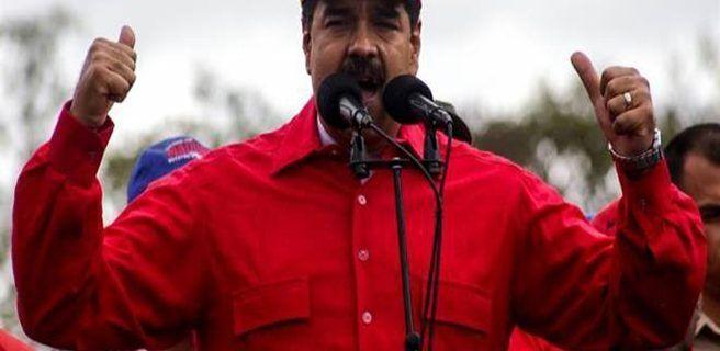 Maduro asegura que respeta a venezolanos que no votarán por Constituyente