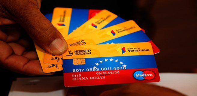 Aumentaron tarjeta Hogares de la Patria a Bs. 100.000