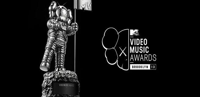 MTV Videos Awards ya no hacen distinción entre hombres y mujeres