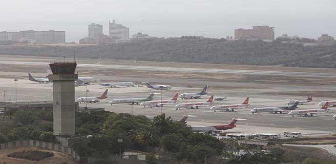 MP condena a operador de aerolínea por tráfico de cocaína