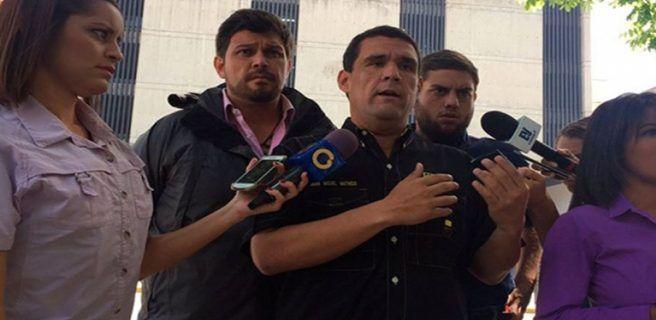 Oposición pide a Fiscalía que vigile consulta sobre Constituyente