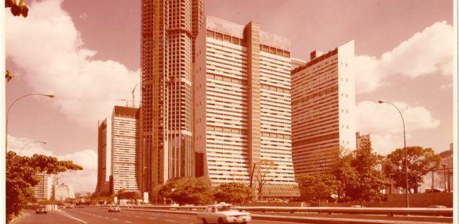 Caracas cumple 450 años: 6 hitos arquitectónicos que la hicieron una de las ciudades más modernas de América Latina