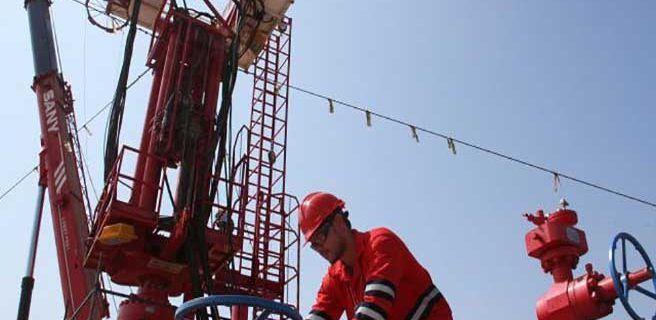 Pdvsa y Halliburton prevén incrementar capacidad en servicios de perforación de pozos