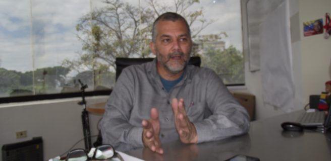 Ricardo Molina: La ANC será el escenario ideal para el diálogo sincero y transparente